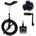 """Indy Trials Unicycle - 19"""" Unicycle - 2 Colours Available"""